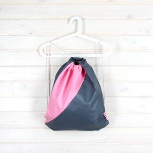 Designerski plecak