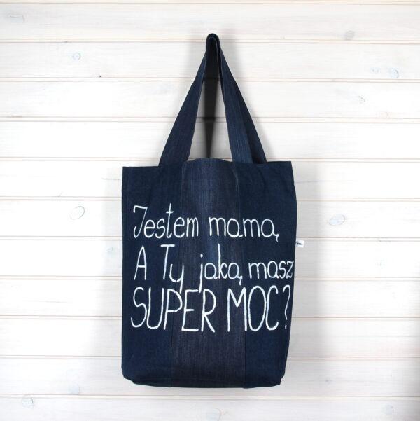 jestem mama a ty jaką masz supermoc?